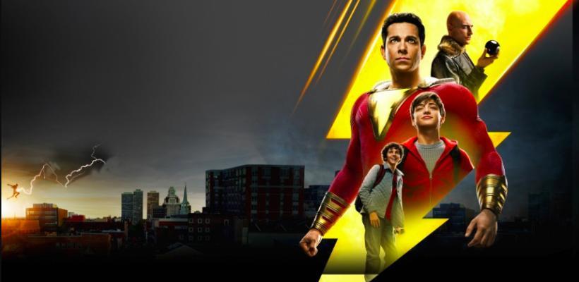 Shazam 2 ya tiene fecha de estreno y se enfrentará a Spider-verse 2