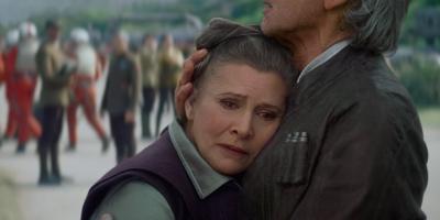 Star Wars: J.J. Abrams explica por qué Han, Leia y Luke fueron relegados a un segundo plano