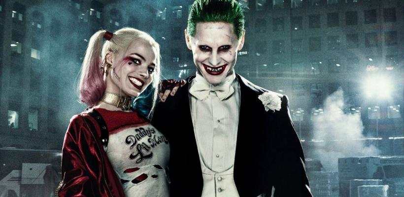 Margot Robbie critica la relación de Harley Quinn y Joker en Escuadrón Suicida