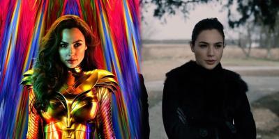 Wonder Woman 1984 podría resolver el error de continuidad del DCEU en Batman vs Superman: El Origen de la Justicia