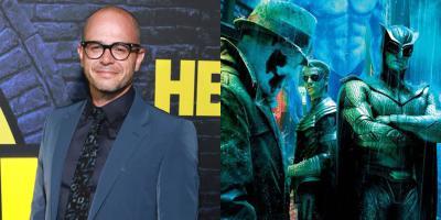 Damon Lindelof, creador de la serie Watchmen, elogia a Zack Snyder y su adaptación cinematográfica