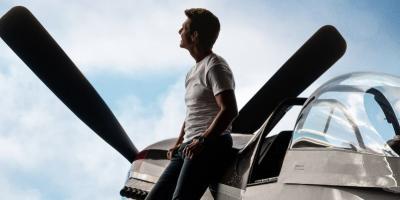 Top Gun: Maverick | Nuevo tráiler deja ver más acción en el regreso de Tom Cruise
