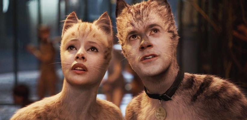 Cats ya tiene primeras reacciones y son bastante extrañas