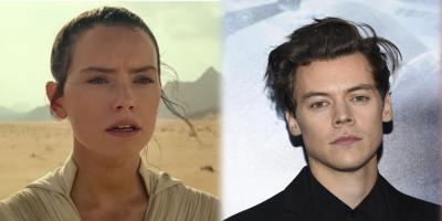 Star Wars: Parece que Harry Styles tiene un papel pequeño en El Ascenso de Skywalker