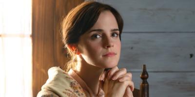 Emma Watson esconderá libros de Mujercitas firmados por ella en todo el mundo