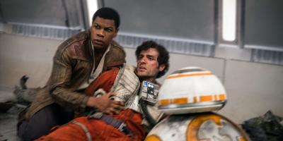 Star Wars: El Ascenso de Skywalker: se revelan los personajes LGBT
