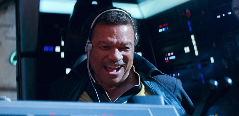 Star Wars: Billy Dee Williams volverá a interpretar a Lando Calrissian en una serie de Disney Plus