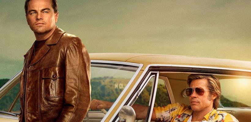 Autor de Psicópata Americano elogia Había una vez en... Hollywood de Tarantino