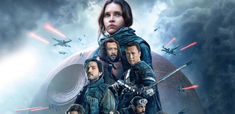 Razones por las que Rogue One es la mejor película de Star Wars