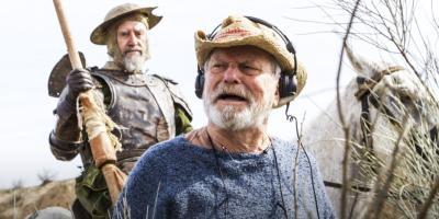 Terry Gilliam cree que Marvel está afectando la mente de los jóvenes