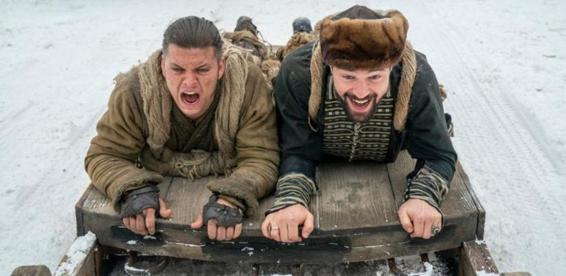 La sexta temporada de Vikingos ya tiene calificación de la crítica