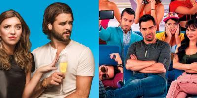 El mejor año de la historia del cine en México gracias a No Manches Frida 2 y Mirreyes contra Godínez