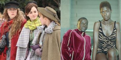 Oscar 2020: Votantes masculinos discriminan Mujercitas, se niegan a verla
