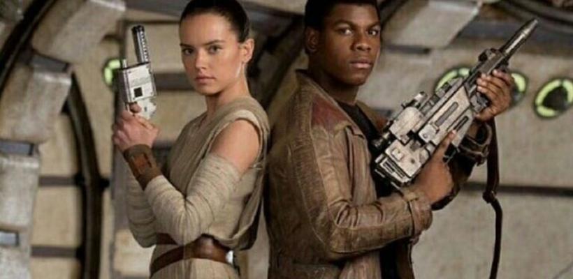 Star Wars: El ascenso de Skywalker | J.J Abrams y John Boyega aclaran qué le iba a decir Finn a Rey