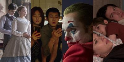 Críticos de todo el mundo eligen las mejores películas y actores de 2019