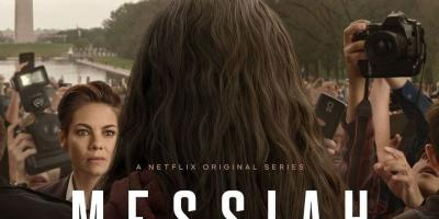 Netflix vuelve a la polémica religiosa por la serie Mesías