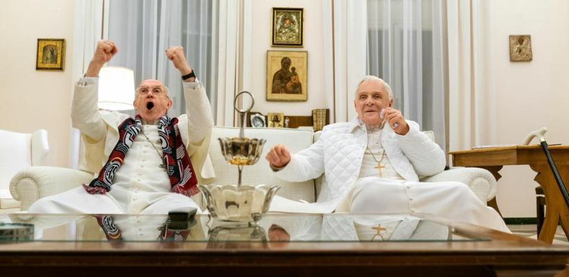 """Los Dos Papas: las mentiras y """"secretos"""" del Vaticano que omite la película de Netflix"""