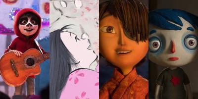 Las mejores películas de animación de la década según la crítica