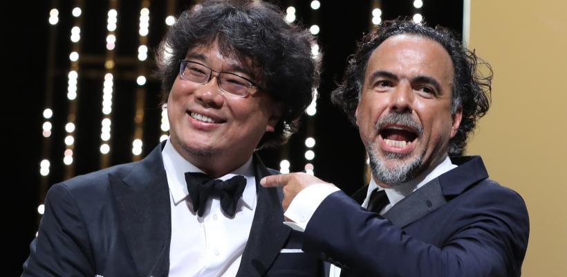 Alejandro González Iñárritu elige a Parásitos como la mejor película de 2019