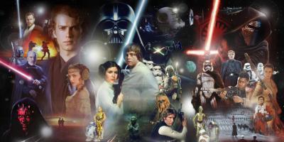 Historias de Star Wars que merecen convertirse en películas