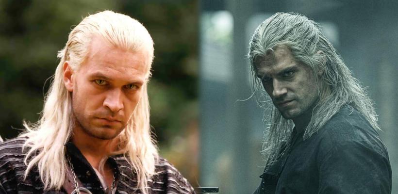 The Witcher: Conoce la serie polaca que adaptó los libros mucho antes que Netflix