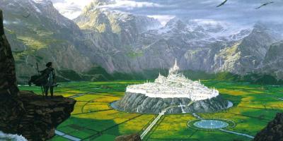 El Silmarillion | Cómo adaptar la obra más grande de Tolkien en la mejor serie de fantasía de la historia