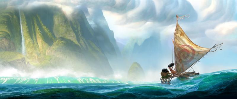 © 2014 - Walt Disney Pictures