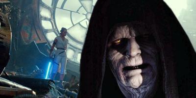 Star Wars: Ian McDiarmid revela que George Lucas nunca pensó en traer de regreso a Palpatine