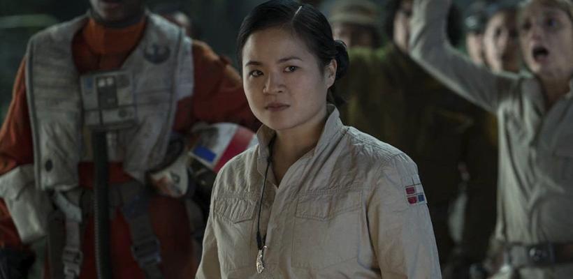 Star Wars: El Ascenso de Skywalker | Guionista asegura que las pocas escenas de Rose Tico son por la ausencia de Carrie Fisher