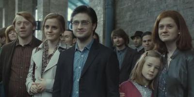 Una nueva película de Harry Potter podría ubicar a los protagonistas en el futuro y comenzar otra saga