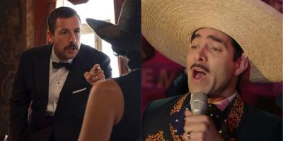 Como caído del cielo y Misterio A Bordo, lo más visto de 2019 en Netflix México