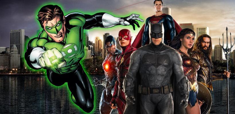 Zack Snyder revela que el Linterna Verde visto en Liga de la Justicia no era el que tenía planeado