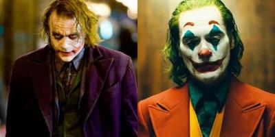 Joker: Se revela easter egg secreto del Guasón de Heath Ledger