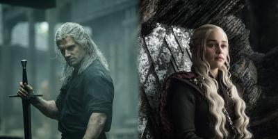 The Witcher: Autor de las novelas se burló de Game of Thrones