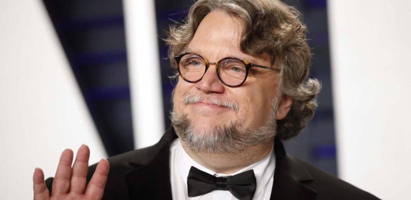 Guillermo del Toro revela sus películas favoritas de 2019