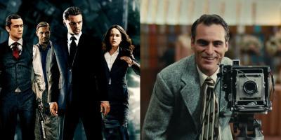 El Origen y The Master, entre las películas más sobrevaloradas de la década de acuerdo con Variety