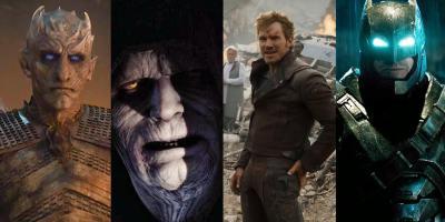 Los enfrentamientos finales más decepcionantes del cine y la televisión