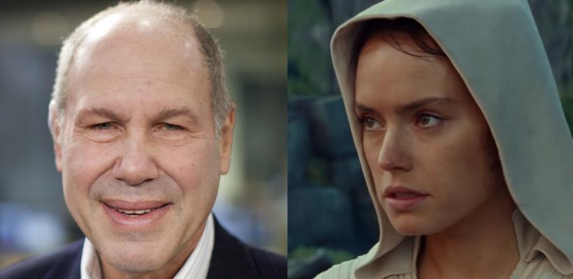 Ex-CEO de Disney critica Star Wars: El Ascenso de Skywalker y la actuación de Daisy Ridley