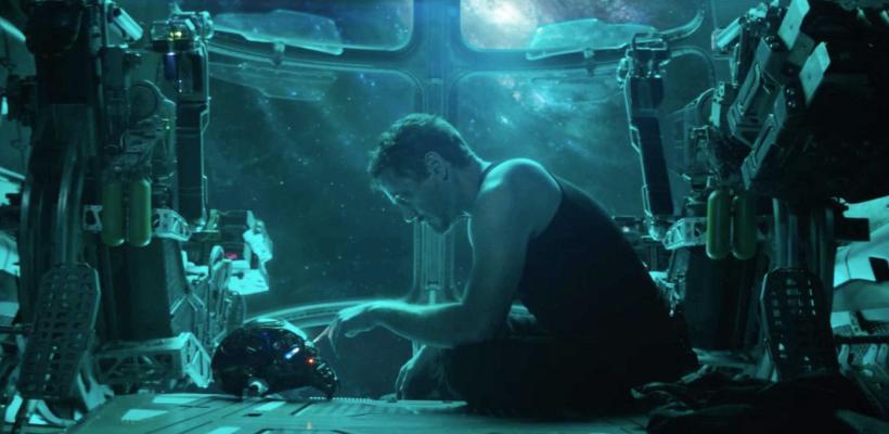 Avengers: Endgame se convierte en la primera película en llegar a los US $2.8 mil millones en la taquilla mundial