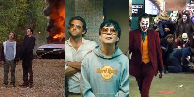 Todd Phillips: todas mis películas tienen en común la anarquía de sus protagonistas