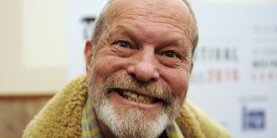 Terry Gilliam critica la corrección política: estoy harto de ser culpado de todo por ser un hombre blanco