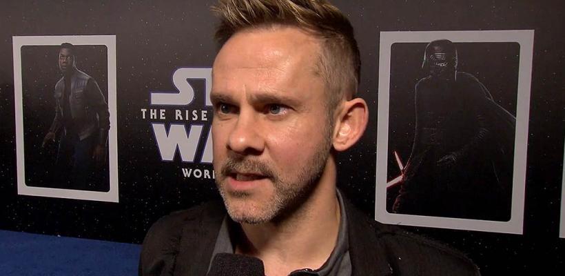 Star Wars: El Ascenso de Skywalker | Dominic Monaghan quiere ver el corte final de J.J. Abrams