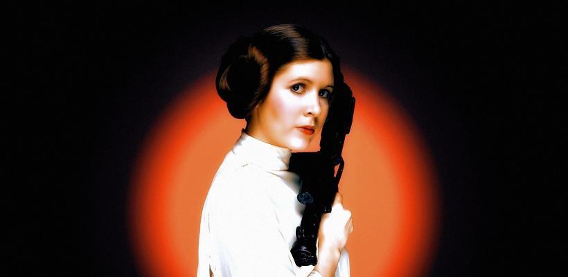 Star Wars: Carrie Fisher podría regresar en dos producciones más de Lucasfilm