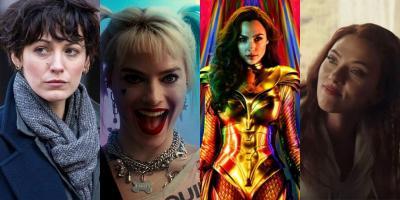 9 películas dirigidas o protagonizadas por mujeres que podrían convertirse en los grandes éxitos de taquilla de 2020