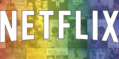 Netflix producirá más contenido original centrado en personajes LGBT
