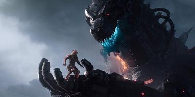 Godzilla vs. Kong: Juguete podría confirmar aparición de Mechagodzilla