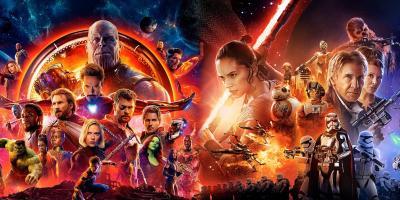 Por qué el Universo Cinematográfico de Marvel es mejor que Star Wars