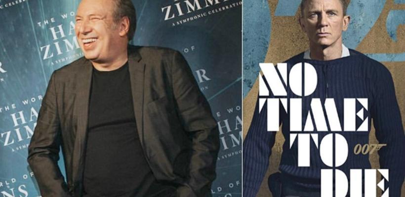 James Bond: No time to Die   Hans Zimmer reemplaza al compositor original de la película