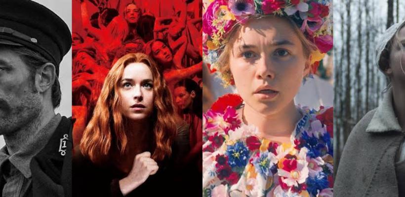 7 películas que han refrescado el género de terror