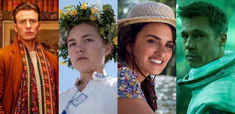 10 notables actuaciones que no serán consideradas para el Óscar